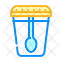 Medical Plastic Package Icon
