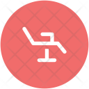 Medical Arm Chair Icon
