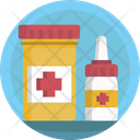 Pharmacy Medicine Medical Icon