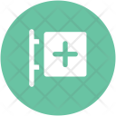 Medical Board Doctor Icon
