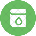 Medical Book Booklet Icon