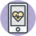 Medical App Health Icon