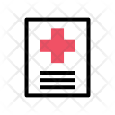 Medical Health Doctor Icon