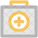 Medical Aid First Icon