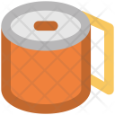 Medical Roll Toilet Icon