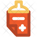 Medical Report Medications Icon