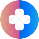 Health Logogram Medical Icon