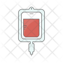 Blood drip Icon
