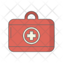First Aid Kit Box Icon