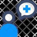 Medical Adviser Icon