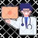 Medical Aid Icon
