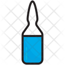 Ampoule Drugs Injection Icon