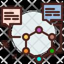Medical Analysis Analysis Data Icon