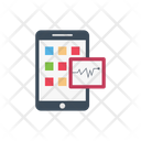 App Medical Mobile Icon