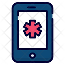 Medical App Mobile App Health App Icon