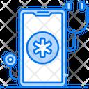 Medical App Lab App Smart Lab Icon