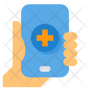 Call Doctor Hotline Icon
