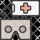 Medical Vr App Icon