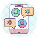 Medical App Healthcare App Mobile Icon