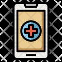 Medical App Emergency Call Emergency Icon