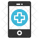 Mobile App Call Icon