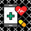 App Health Medical Icon