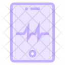 Application Medical Mobile Icon