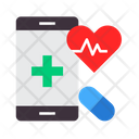 App Medical Application Hospital Application Icon