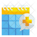 Medical Appointment Appointment Checkup Icon