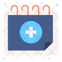 Medical Appointment Appointment Calendar Icon