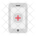 Medical Apps App Mobile Medical Icon
