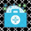 Medical Bag Healthcare Medical Icon