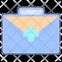 Briefcase Doctor Healthcare Icon