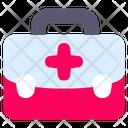 Medical Bag Bag Medical Icon