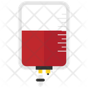 Medical Blood Drip Blood Drip Icon