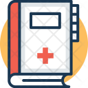 Medical Book Icon