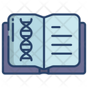 Book Page Icon