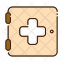 Medical Box Medical Service First Aid Kit Icon