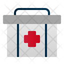 Medical Box Medicine Pharmacy Icon