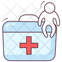 Medical Box Icon