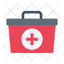 Kit Medicalbox Firstaid Icon