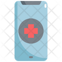 Medical Call Emergency Icon