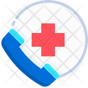Medical Call Emergency Call Call Icon