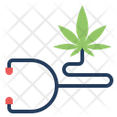 Medical Cannabis Icon