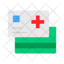 Card Medical Card Medical Id Icon