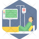 Medical Care Health Protection Chemistry Icon