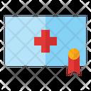 Hospital Medical Healthcare Icon