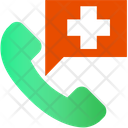 Medical Chat Icon