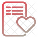 Medical Check Up Check Up Clinic Icon