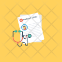 Medical Check Up Icon